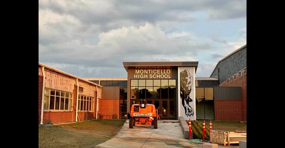 High School Entrance