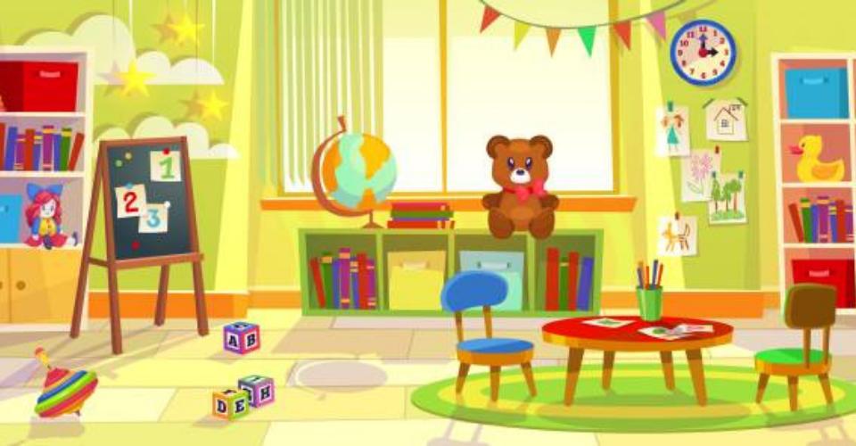 2020-21 Kindergarten Round Up