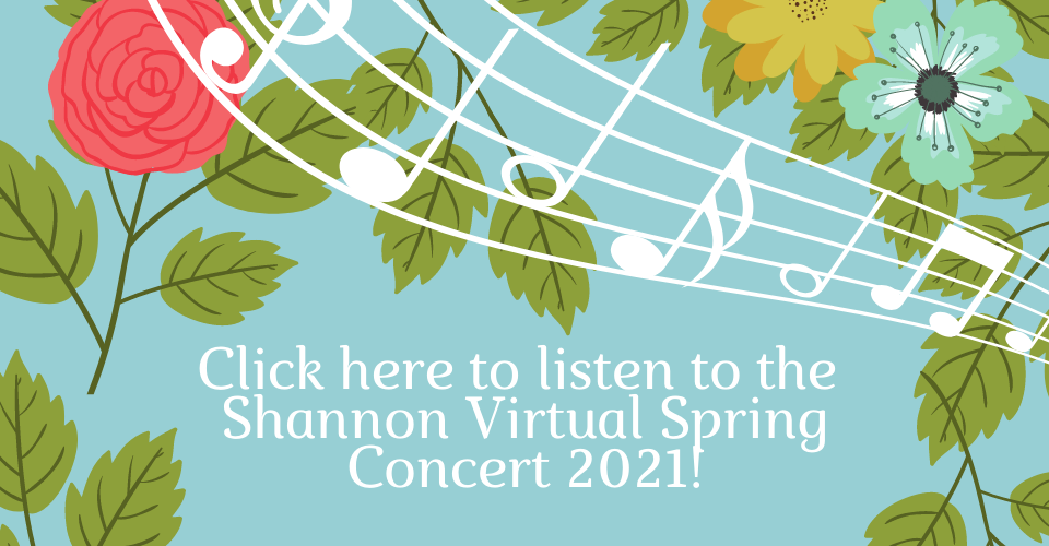 Shannon Virtual Spring Concert 2021! (1)