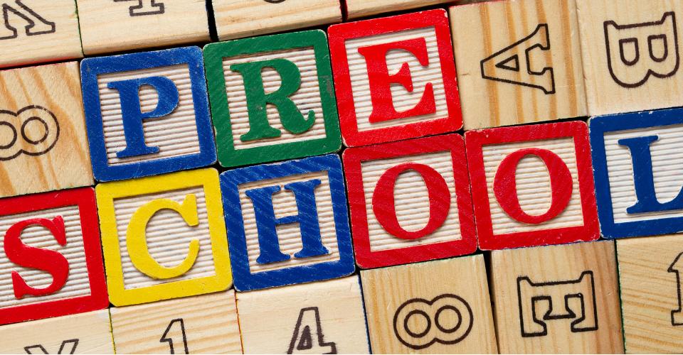 preschool22021-22 Little Panthers Preschool Registration