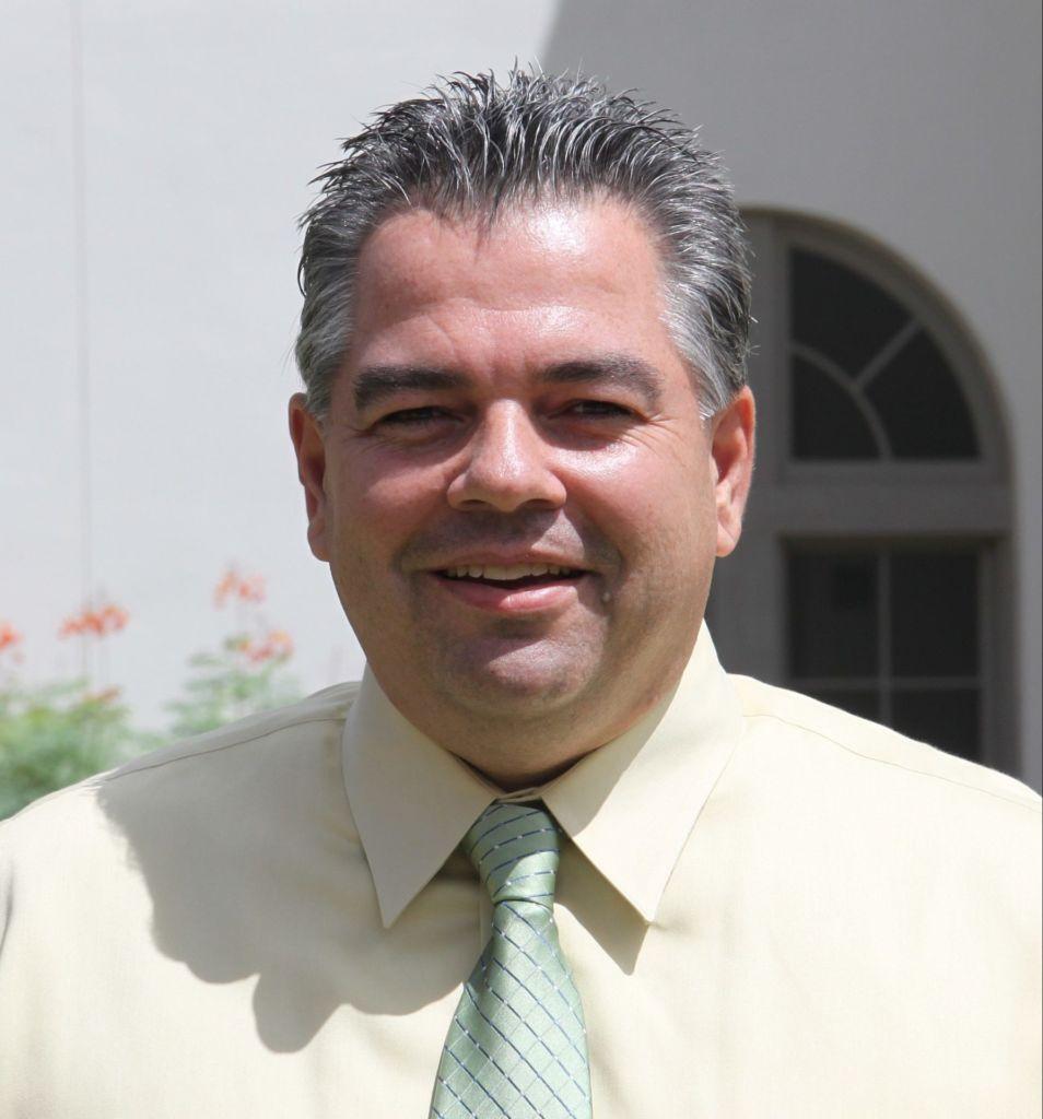 Dr. Brian Jaeger
